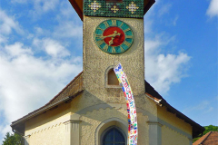 osterfinger kirche